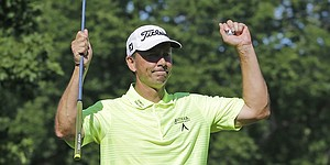 Jerry Smith captures Encompass Championship for 1st Champions Tour title