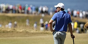 It�s no accident that McIlroy, world�s top golfers gain rewards for their risks