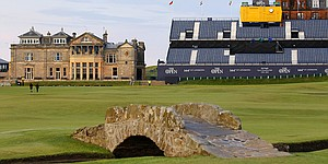 British Open hole by hole: Old Course at St. Andrews