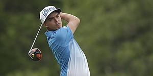 Fowler cruises into British Open on a roll: 2 victories in past 5 events