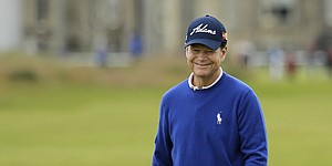 Tom Watson announces 2016 Masters will be his last