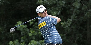 Gillis earns ticket to British Open and shot at new memories of Europe