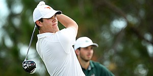 Hossler, Lee lead U.S. in Round 1 of Pan American Games