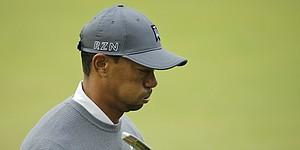 Paul Azinger calls Tiger Woods 'hack' during ESPN British Open telecast