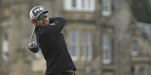Oosthuizen starts strong with 67 British Open