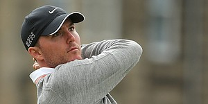Henley learns St. Andrews on the fly, posts 66 at British Open