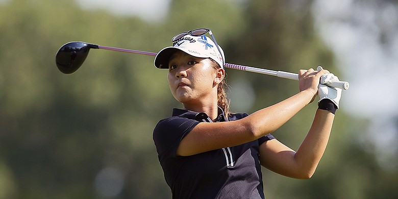 lpga dating rumors Golfer michelle wie and robin lopez are in relation michelle wie and her boyfriend bryant myers presently married or dating someone: his dating rumors and.