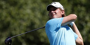 Grillo extends lead at Web.com Tour Championship