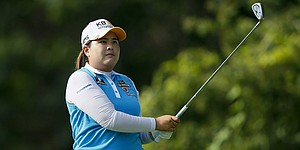 Park preps for career Grand Slam quest at Meijer LPGA Classic
