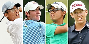 U.S. Junior Amateur: Semifinal matches, picks