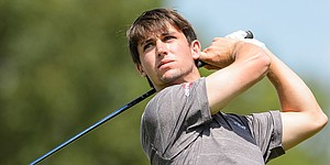 Schniederjans motivated for Tour Championship return as more than marker