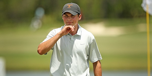 Texas moves to No. 1 in Bushnell/Golfweek Coaches Poll; Vanderbilt rockets into top 5