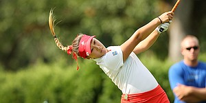 PHOTOS: U. S. Women's Amateur (Monday)