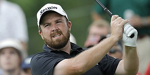 European Tour's stance against '16 WGC-Bridgestone puts Lowry in a bind