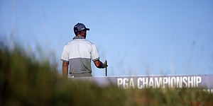 PHOTOS: PGA Championship (Tuesday)