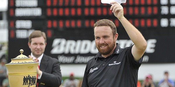 European Tour will not sanction WGC-Bridgestone Invitational in 2016