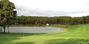 40 reads: The Pines was my classroom for golf � and life