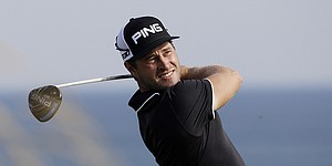 Lingmerth mirrors British Open start but finishes better at PGA