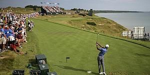 PHOTOS: PGA Championship, Round 1