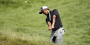 Hiroshi Iwata joins list of major 63s at PGA Championship