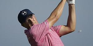 PGA Championship tee times, pairings: final round