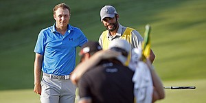 Spieth and company give chase, but Day just too much at PGA