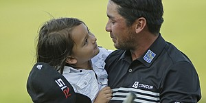 PHOTOS: Jason Day wins 2015 PGA Championship