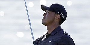 Tiger Woods to play Wyndham Championship for first time