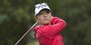 Lydia Ko boosts her standing among LPGA's active winners