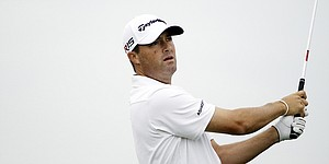 Father of Ryan Palmer dies in car accident in Texas