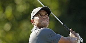Tiger Woods says swing 'won't change' after 2nd back surgery