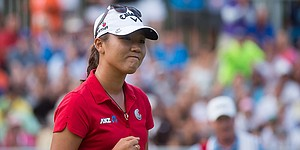 Lydia Ko wins LPGA's Canadian Pacific Women's Open