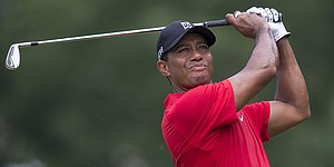 Recap: Tiger closes with 70 to finish T-10 at Wyndham