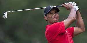 Tiger Woods rises in OWGR; Davis Love III surges inside top 150