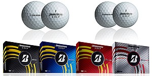Q&A: Bridgestone B330 Series Golf Balls