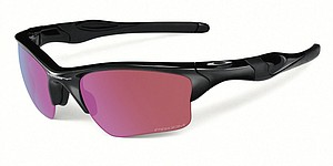 Q&A: Oakley's PRIZM golf eyewear