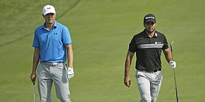 PGA Tour live blog: The Barclays, first round