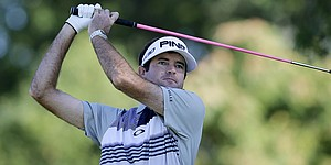 Recap: Watson, Finau among first-round leaders at The Barclays