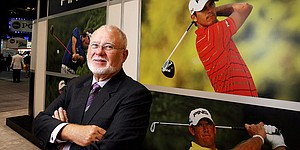 Golf-industry executives discuss their start in golf, outlook for future