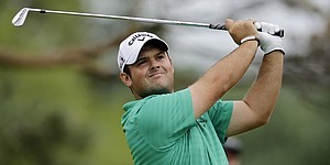 Patrick Reed plans marathon schedule to fulfill European Tour obligation