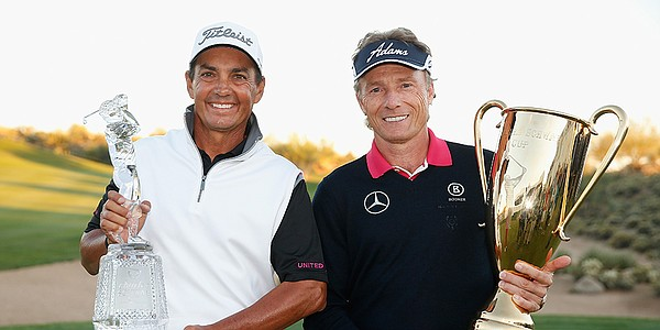 Champions Tour will launch 3-event playoff series for 2016, sources say
