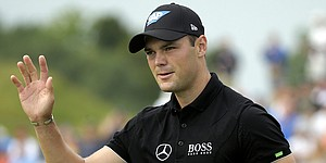 Kaymer plays into mix at European Tour's Italian Open