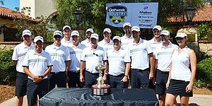 TaylorMade Golf's No. 1 team captures 2015 Golfweek Industry Cup