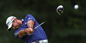 Winner's Bag: Jason Day, 2015 Barclays
