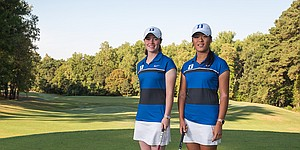 Maguire, Boutier look to lead Duke women to seventh NCAA title