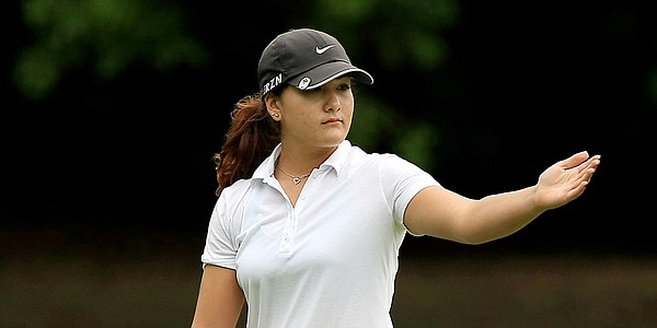 Stone highlights U.S. team for Evian Championship Juniors Cup