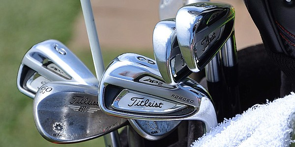 Jordan Spieth switches back to old irons at Deutsche Bank Championship
