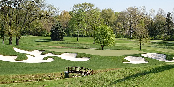 Golfweek's Best: Campus Courses, 2015