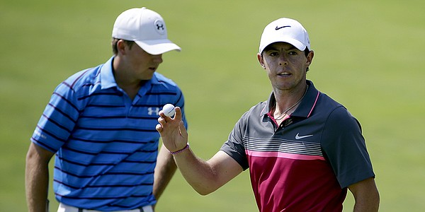 Golf's new Big 3: Who's really No. 1 among McIlroy, Spieth and Day?