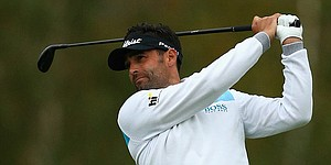 Lee Slattery takes 2-shot lead at M2M Russian Open